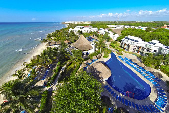 Main image of the Sandos Caracol offered by YourVacations.ca