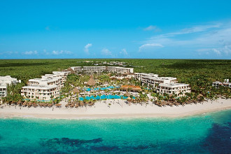 Main image of the Secrets Akumal offered by YourVacations.ca