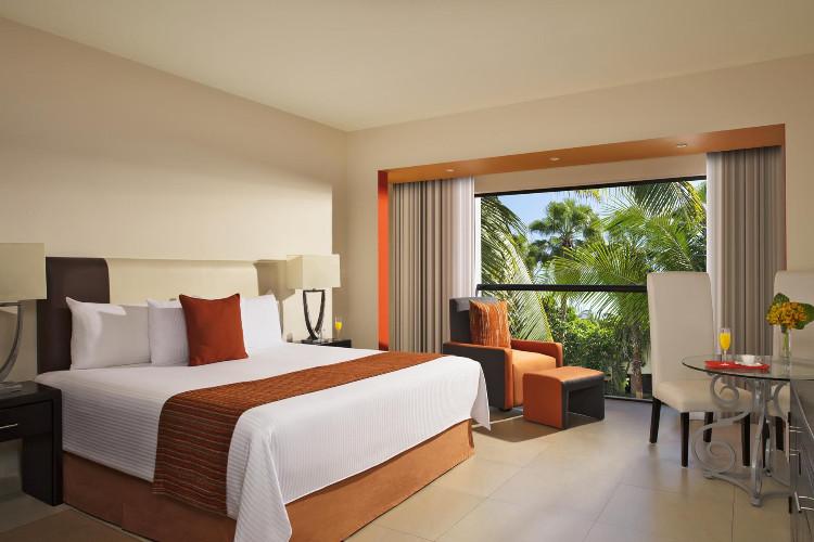 Image du sunscape akumal beach fitness offert par VosVacances.ca