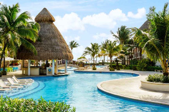 Image du the reef coco beach beach offert par VosVacances.ca