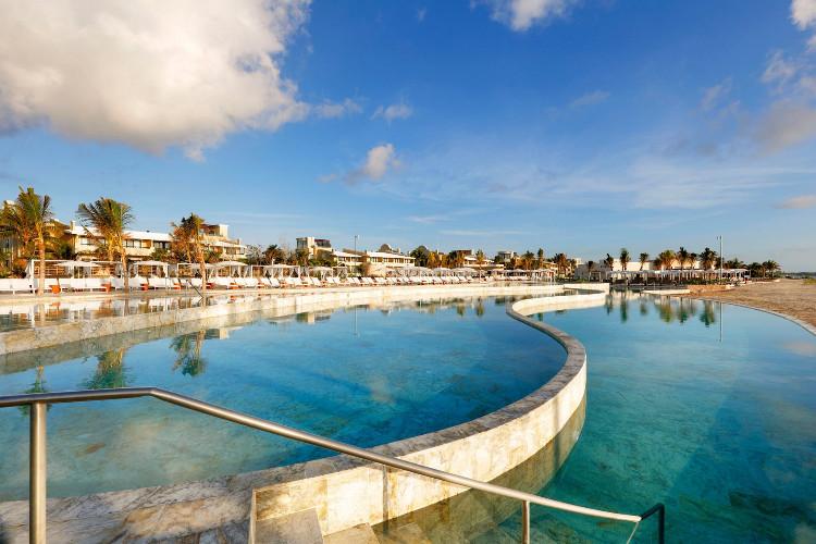 Image du trs yucatan balcony offert par VosVacances.ca