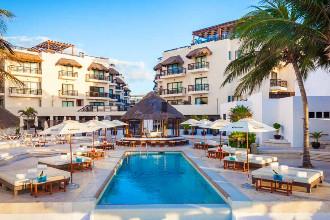 Image principale de l'hôtel Tukan Hotel Beach Club offert par VosVacances.ca