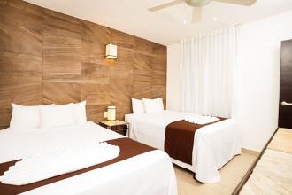 Image du tukan hotel beach club beach offert par VosVacances.ca