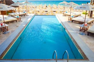 Image du tukan hotel beach club garden offert par VosVacances.ca
