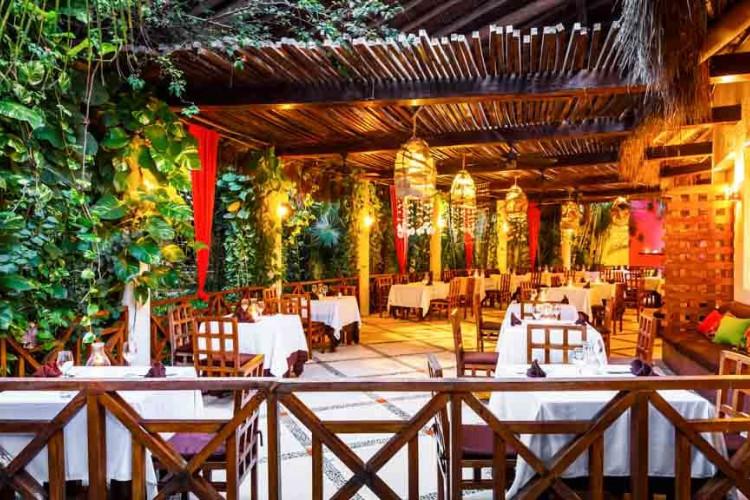 Image du villas hm paraiso del mar garden offert par VosVacances.ca