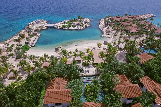 Image du baoase luxury resort allaround offert par VosVacances.ca