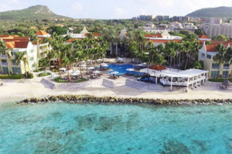 Main image of the Marriott Beach Resort offered by YourVacations.ca