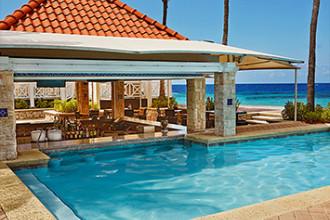 Image du marriott beach resort  balcony offert par VosVacances.ca