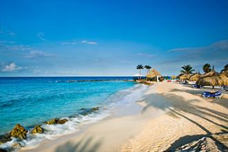 Image du marriott beach resort  beach offert par VosVacances.ca