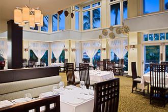 Image du marriott beach resort  golf offert par VosVacances.ca