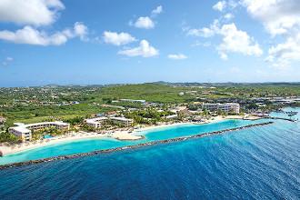 Image principale de l'hôtel Sunscape Curacao offert par VosVacances.ca