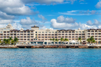 Main image of the Cozumel Palace offered by YourVacations.ca