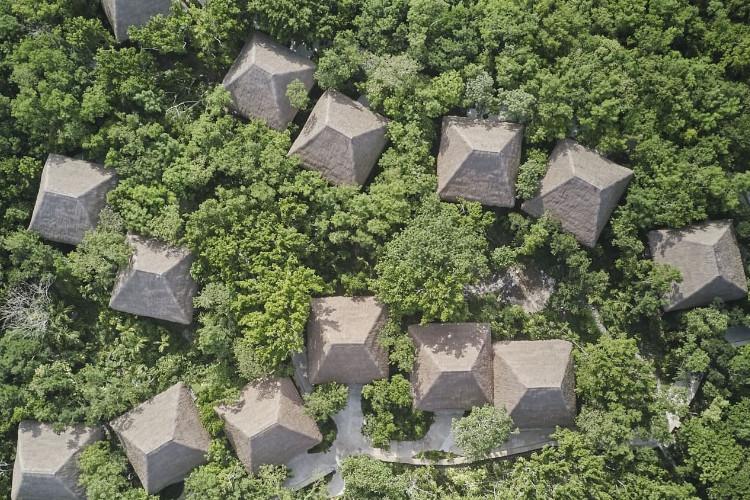 Image principale de l'hôtel Explorean Cozumel offert par VosVacances.ca