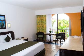 Image du hotel cozumel balcony offert par VosVacances.ca