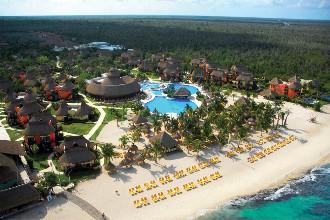 Image principale de l'hôtel Iberostar Cozumel offert par VosVacances.ca