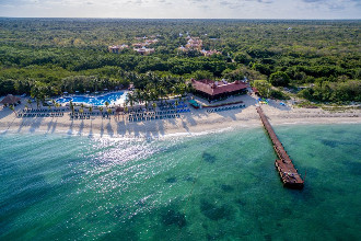 Image du occidental cozumel allaround offert par VosVacances.ca