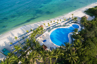 Image du occidental cozumel beach offert par VosVacances.ca