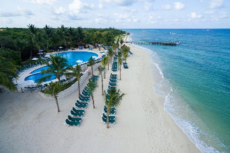 Image du occidental cozumel golf offert par VosVacances.ca