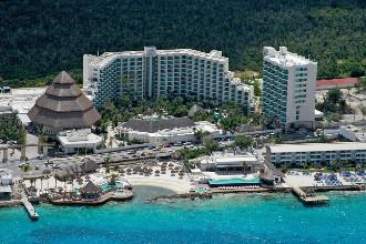 Image principale de l'hôtel Grand Park Royal Luxury offert par VosVacances.ca