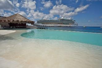 Image du park royal cozumel beach offert par VosVacances.ca
