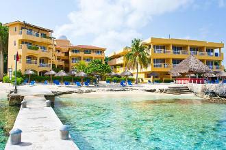 Image principale de l'hôtel Playa Azul offert par VosVacances.ca