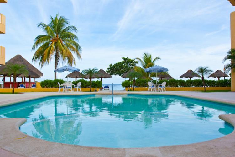 Image du playa azul fitness offert par VosVacances.ca