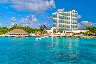 Main image of the Westin Cozumel offered by YourVacations.ca