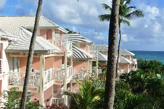 Image principale de l'hôtel Diamant Beach offert par VosVacances.ca