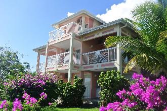 Image du diamant beach garden offert par VosVacances.ca