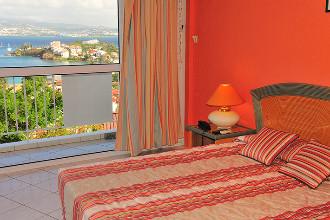 Image du karibea residence camelia balcony offert par VosVacances.ca