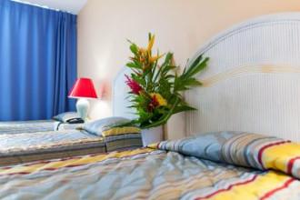 Image du karibea squash hotel beach offert par VosVacances.ca