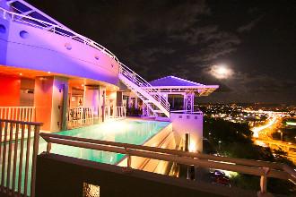 Image du karibea valmeniere hotel garden offert par VosVacances.ca