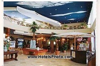 Image du days hotel thunderbird  ex best western  room offert par VosVacances.ca