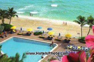 Image du ocean sky ex ramada plaza beach offert par VosVacances.ca