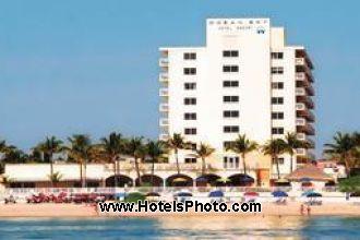 Image principale de l'hôtel Ocean Sky offert par VosVacances.ca