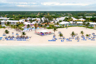 Main image of the Viva Wyndham Fortuna Beach offered by YourVacations.ca