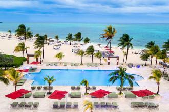 Image du viva wyndham fortuna beach balcony offert par VosVacances.ca