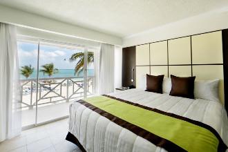 Image du viva wyndham fortuna beach beach offert par VosVacances.ca