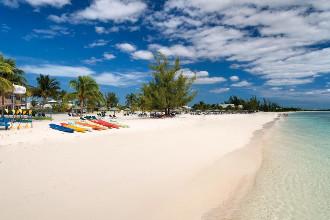 Image du viva wyndham fortuna beach fitness offert par VosVacances.ca