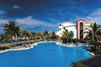 Image principale de l'hôtel Club Acuario offert par VosVacances.ca
