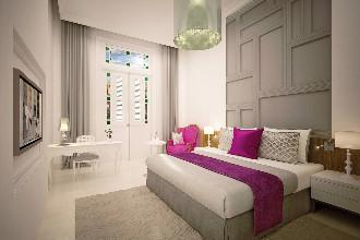 Image du gran hotel manzana kempinski beach offert par VosVacances.ca