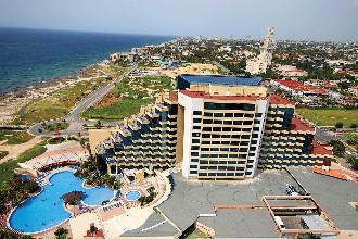 Image principale de l'hôtel Aston Panorama offert par VosVacances.ca