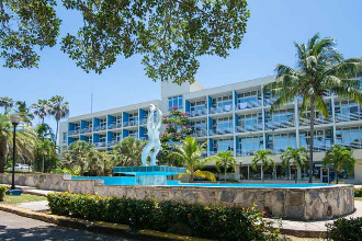 Main image of the Hotel Atlantico offered by YourVacations.ca