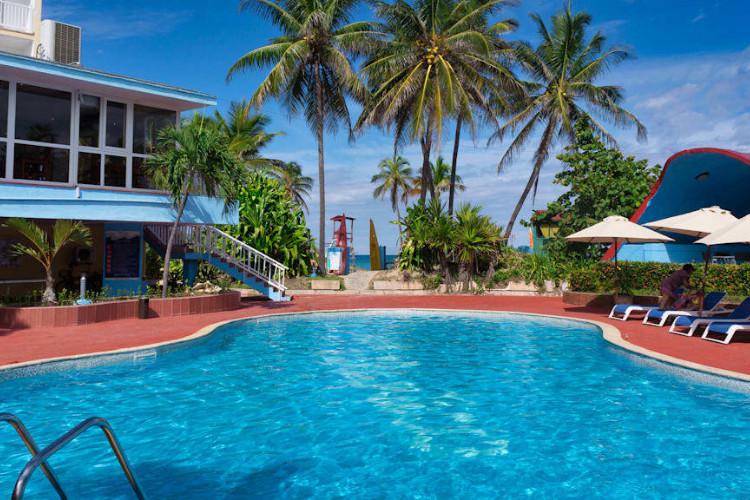 Image du hotel atlantico balcony offert par VosVacances.ca