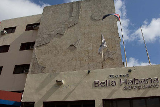 Main image of the Hotel Bella Habana offered by YourVacations.ca