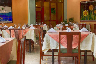 Image du hotel bella habana fitness offert par VosVacances.ca