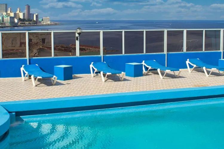 Image du hotel deauville balcony offert par VosVacances.ca