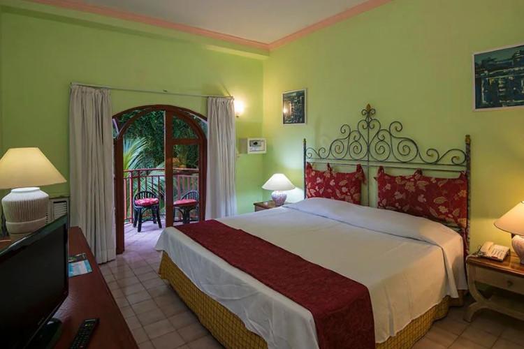 Image du hotel el bosque beach offert par VosVacances.ca