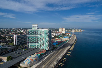 Main image of the Habana Riviera By Iberostar offered by YourVacations.ca