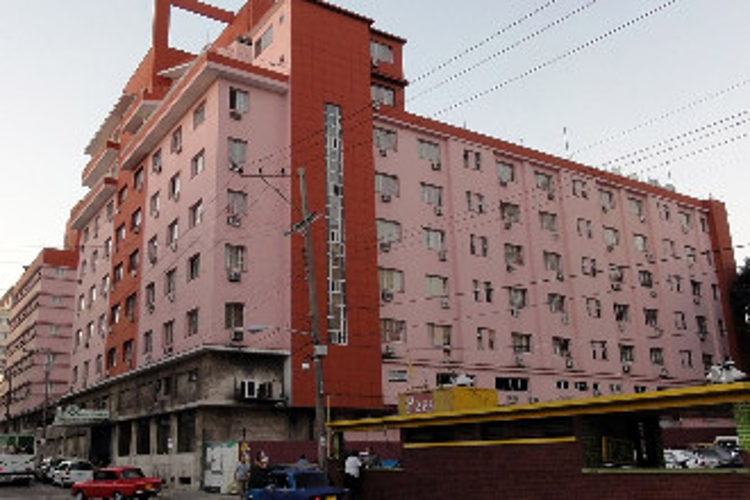 Image principale de l'hôtel Hotel Vedado offert par VosVacances.ca